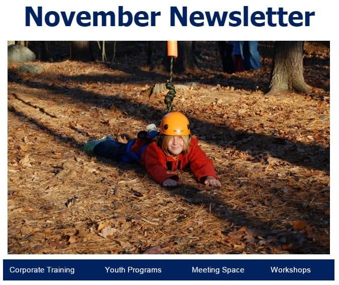 Nov News Header