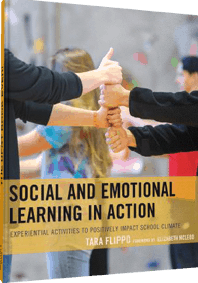 Social and Emotional Learning in Action Book by Tara Flippo